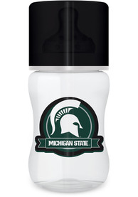 Michigan State Spartans Baby 1 pack Bottle - Green