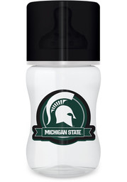 Michigan State Spartans 1 pack Baby Bottle