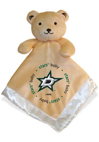 Dallas Stars Baby Security Blanket - Green