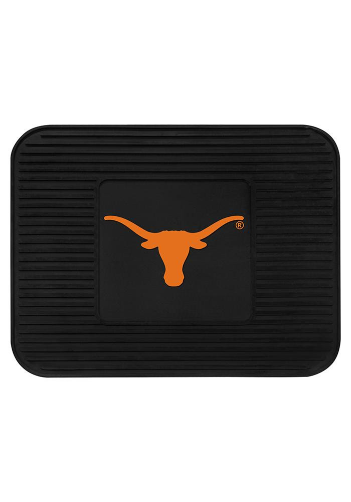 Sports Licensing Solutions Texas Longhorns 14x17 Utility Car Mat - Image 1