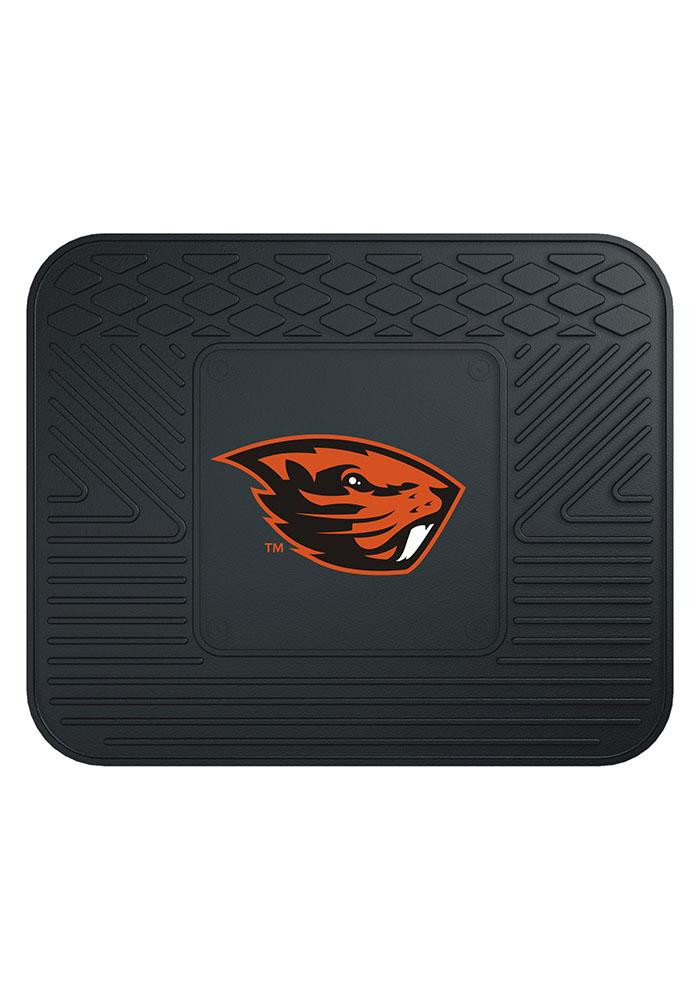 Oregon State Beavers 14x17 Utility Car Mat - Image 1