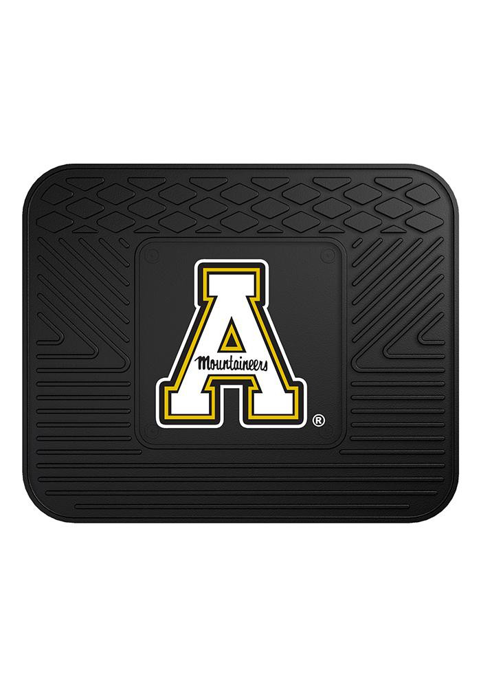 Appalachian State Mountaineers 14x17 Utility Car Mat - Image 1