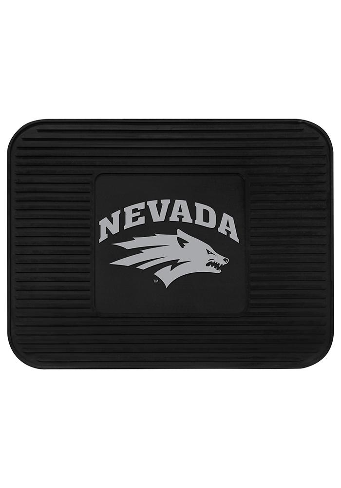 Nevada Wolf Pack 14x17 Utility Car Mat - Image 1