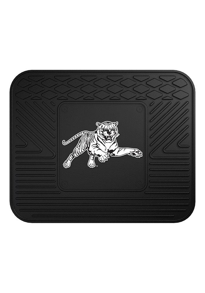 Jackson State Tigers 14x17 Utility Car Mat - Image 1