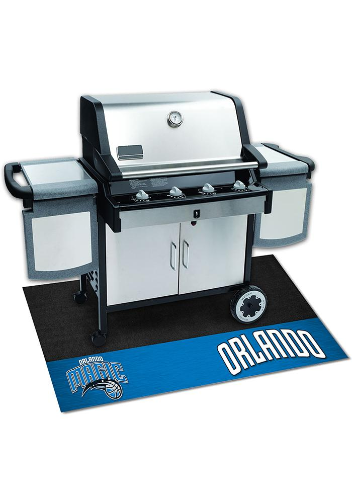 Orlando Magic 26x42 BBQ Grill Mat - Image 2
