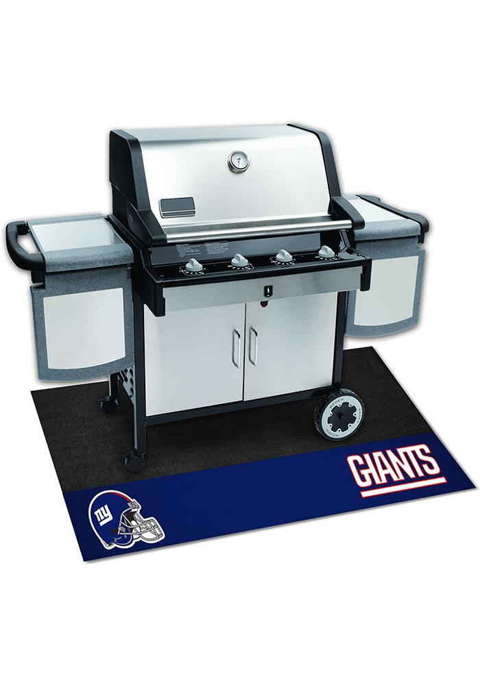 New York Giants 26x42 BBQ Grill Mat - Image 2