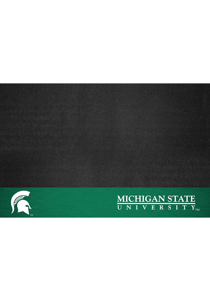 Michigan State Spartans 26x42 BBQ Grill Mat - Image 2