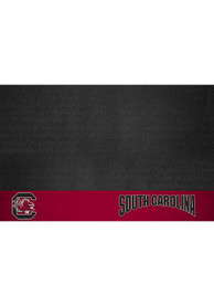 South Carolina Gamecocks 26x42 BBQ Grill Mat