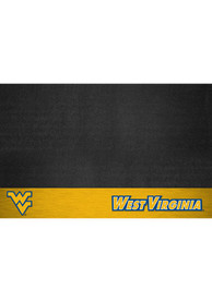 West Virginia Mountaineers 26x42 BBQ Grill Mat