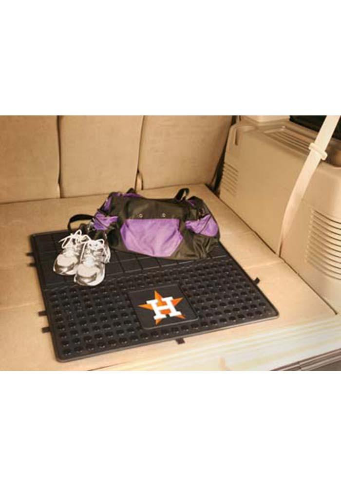 Houston Astros Heavy Duty Vinyl Car Mat - Image 2