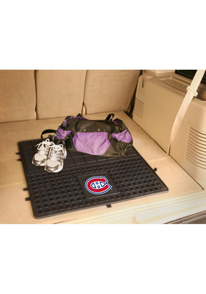 Montreal Canadiens Heavy Duty Vinyl Car Mat - Image 2