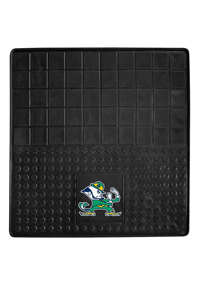 Notre Dame Fighting Irish Heavy Duty Vinyl Car Mat - Image 2