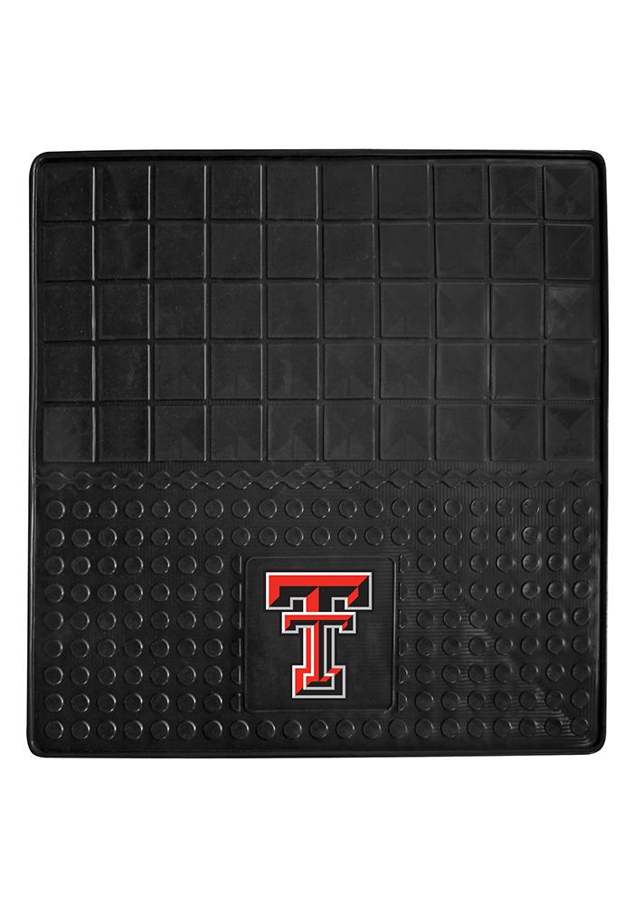 Texas Tech Red Raiders Heavy Duty Vinyl Car Mat - Image 2