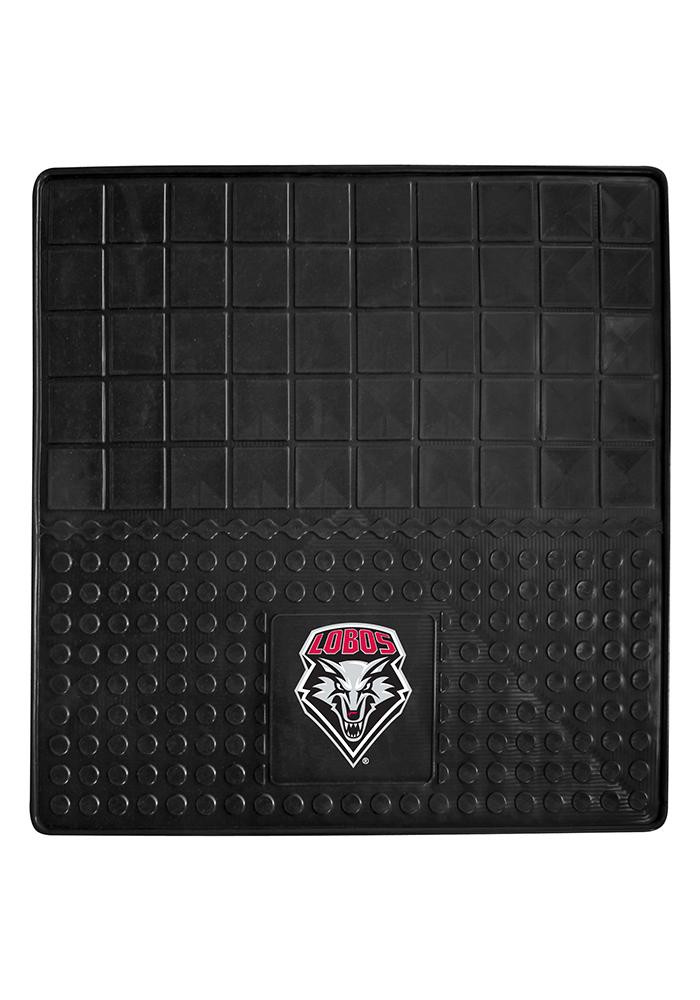 New Mexico Lobos Heavy Duty Vinyl Car Mat - Image 2