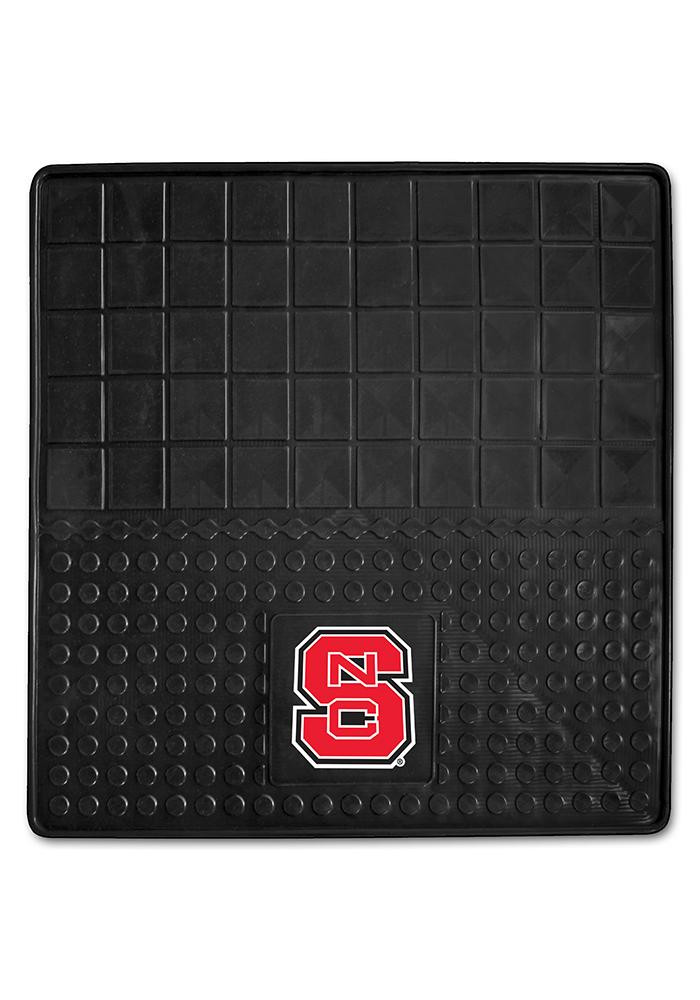NC State Wolfpack Heavy Duty Vinyl Car Mat - Image 2