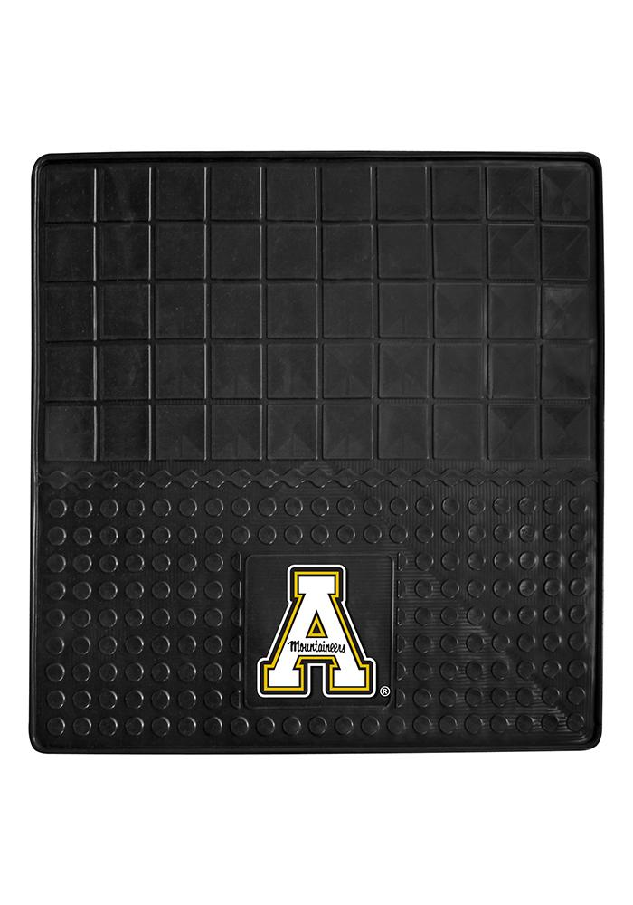 Appalachian State Mountaineers Heavy Duty Vinyl Car Mat - Image 2