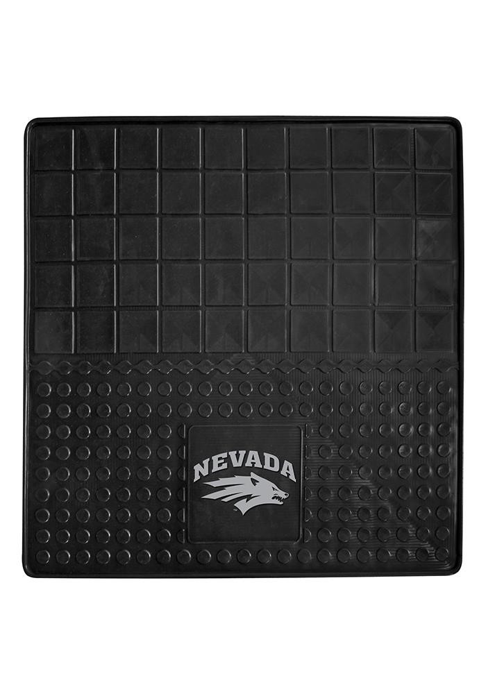 Nevada Wolf Pack Heavy Duty Vinyl Car Mat - Image 2