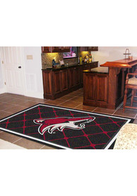 Arizona Coyotes Team Logo Interior Rug