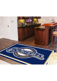 Milwaukee Brewers Team Logo Interior Rug