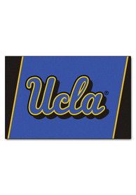 UCLA Bruins Team Logo Interior Rug
