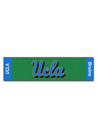 UCLA Bruins 18x72 Putting Green Runner Interior Rug