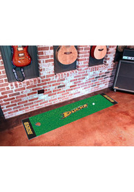 Anaheim Ducks 18x72 Putting Green Runner Interior Rug