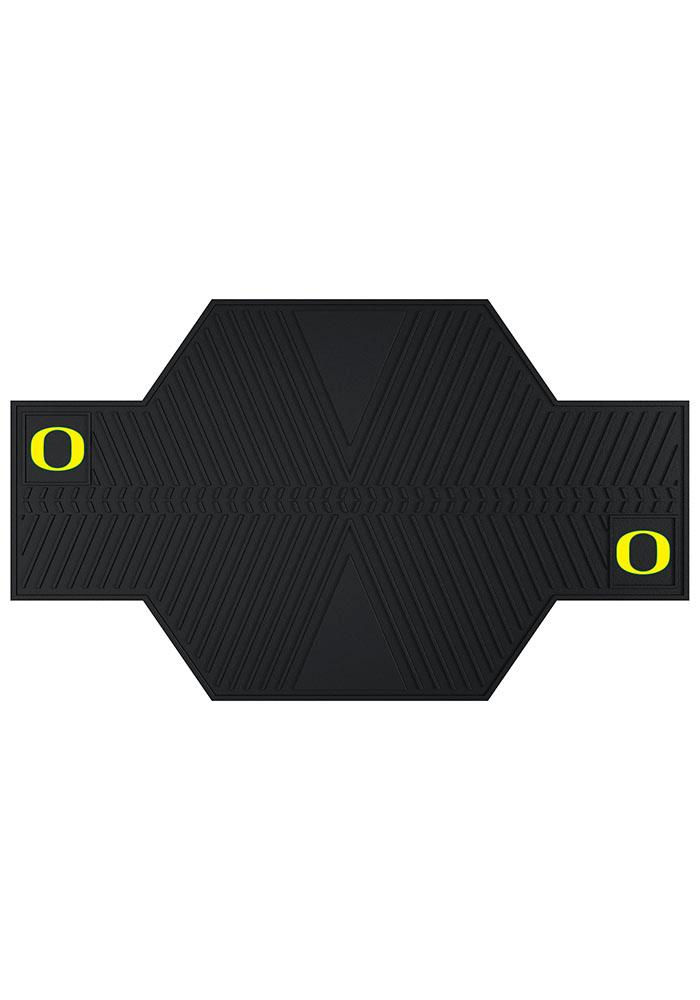 Oregon Ducks 82x42 Vinyl Car Mat - Image 2