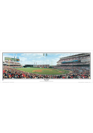 Cincinnati Reds Great American Unframed Poster