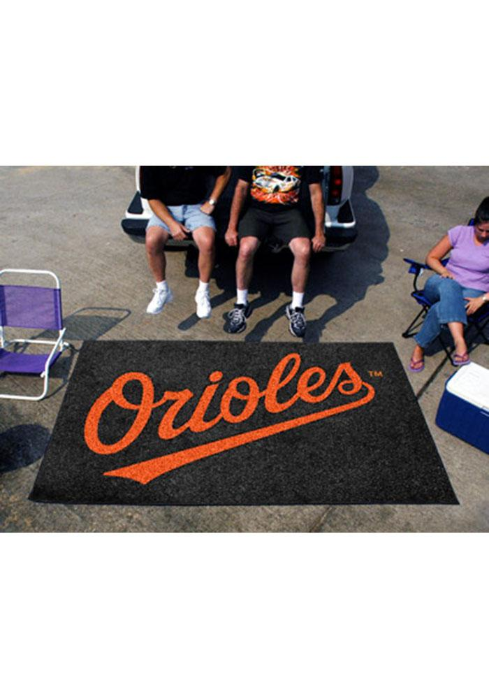 Baltimore Orioles 60x90 Ultimat Other Tailgate - Image 1