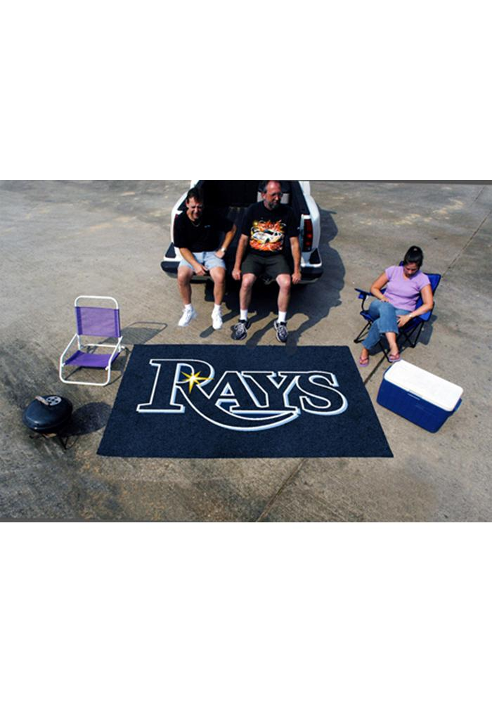 Tampa Bay Rays 60x90 Ultimat Other Tailgate - Image 1