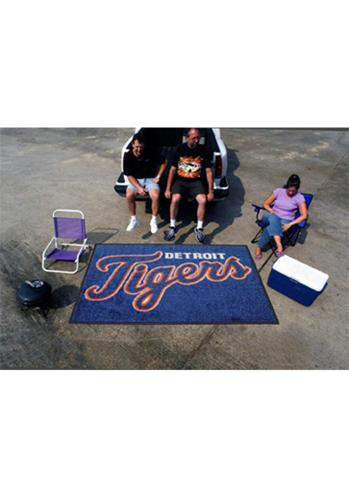 Detroit Tigers 60x96 Ultimat Other Tailgate - Image 2