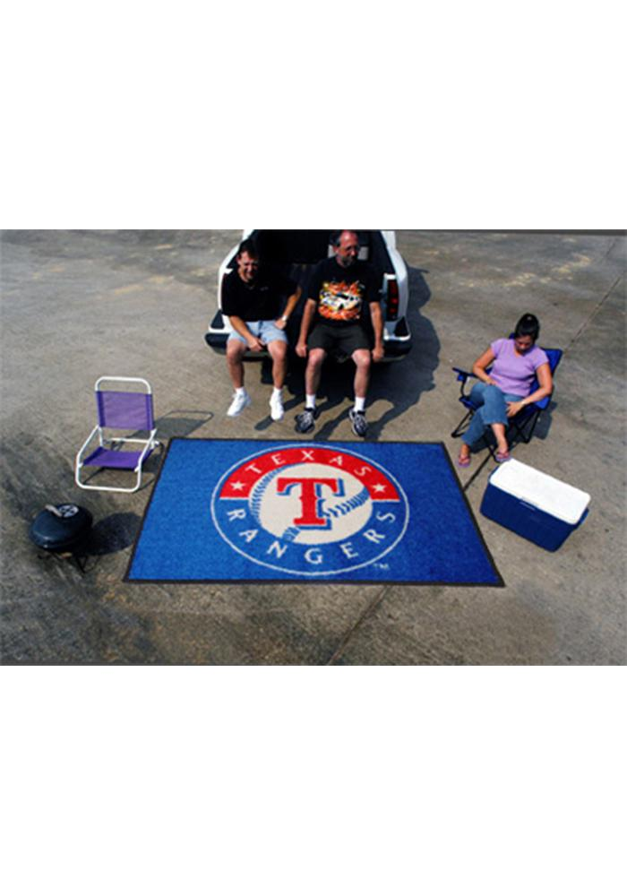 Texas Rangers 60x96 Ultimat Other Tailgate - Image 1