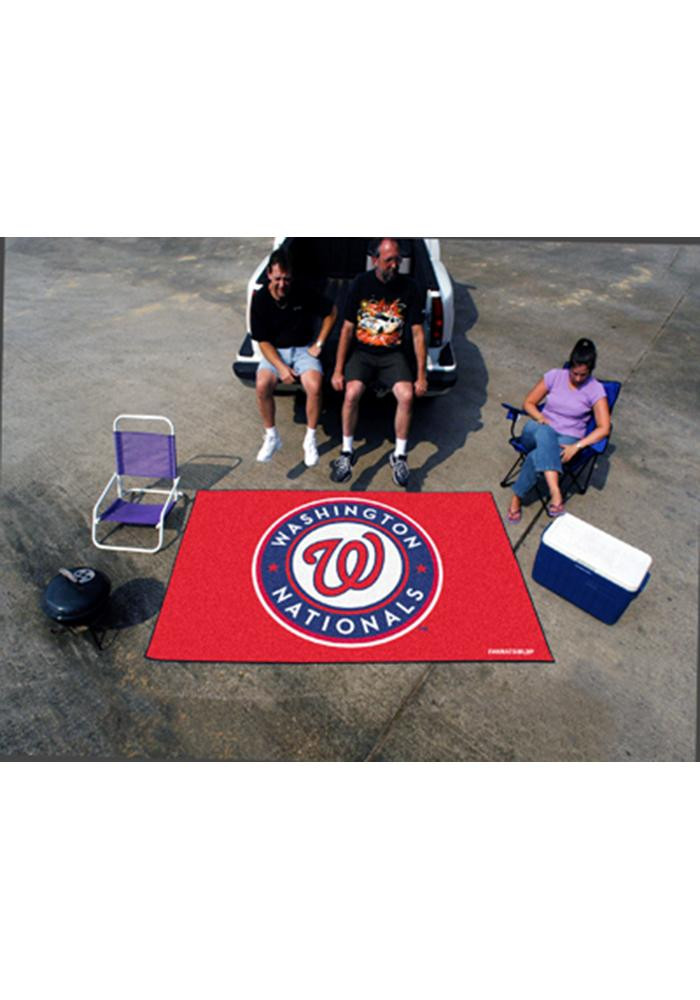 Washington Nationals 60x96 Ultimat Other Tailgate - Image 1