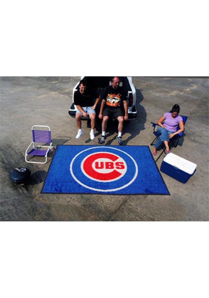 Chicago Cubs 60x96 Ultimat Other Tailgate - Image 1