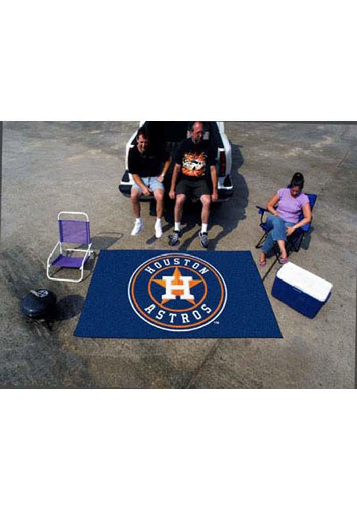 Houston Astros 60x96 Ultimat Other Tailgate - Image 1