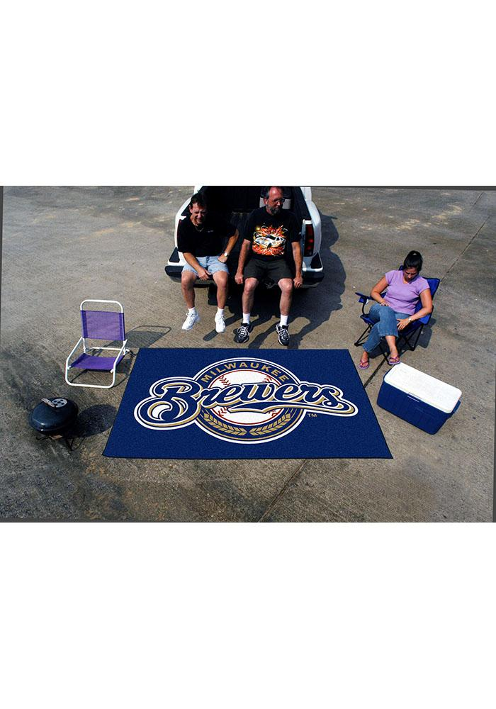 Milwaukee Brewers 60x96 Ultimat Other Tailgate - Image 1