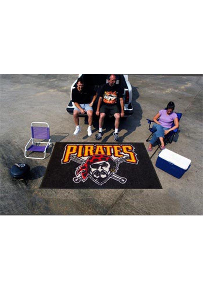 Pittsburgh Pirates 60x96 Ultimat Other Tailgate - Image 1