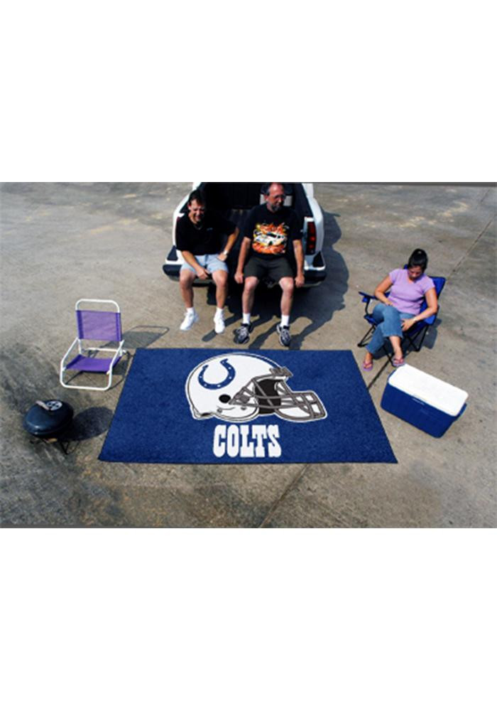 Indianapolis Colts 60x96 Ultimat Other Tailgate - Image 1