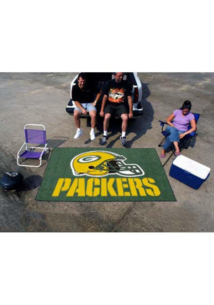 Green Bay Packers 60x96 Ultimat Other Tailgate - Image 1