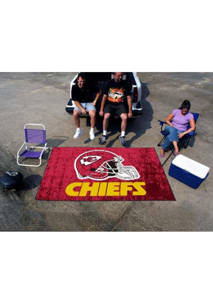 Kansas City Chiefs 60x96 Ultimat Other Tailgate - Image 2