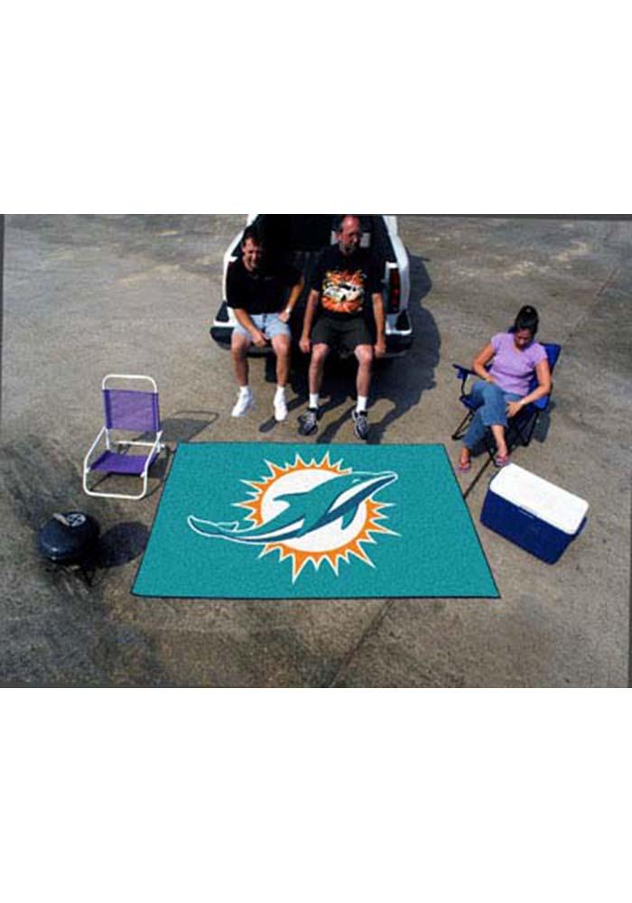 Miami Dolphins 60x96 Ultimat Other Tailgate - Image 2