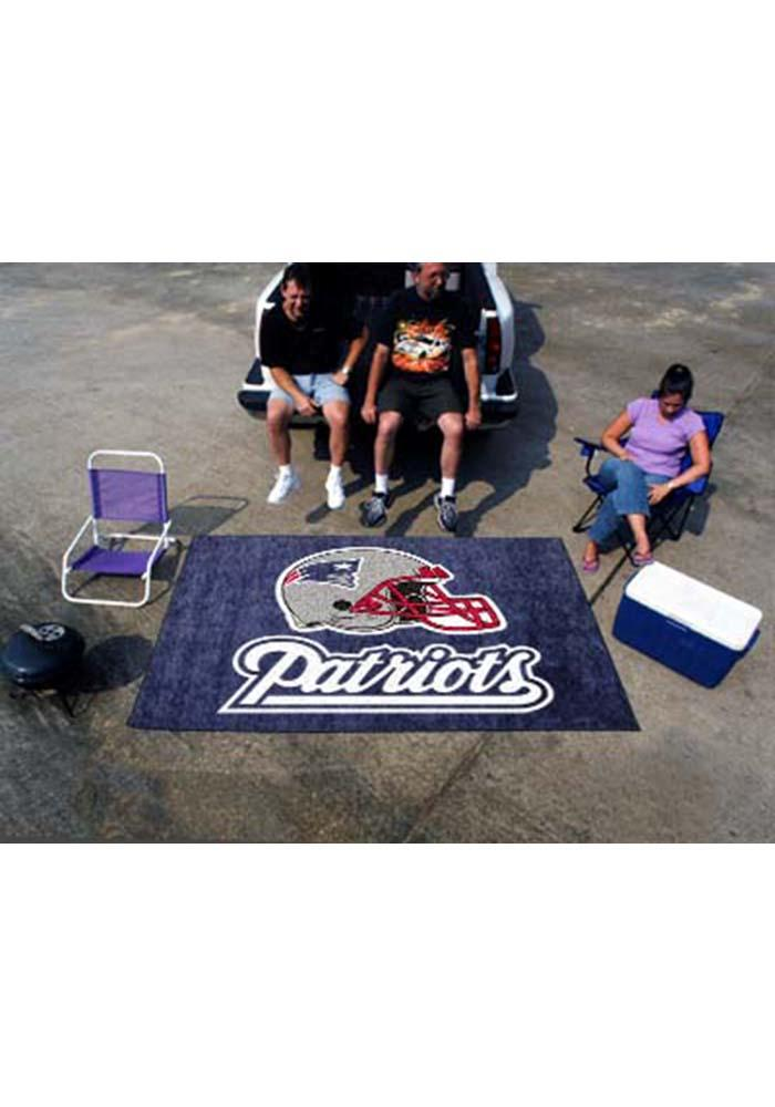 New England Patriots 60x96 Ultimat Other Tailgate - Image 1