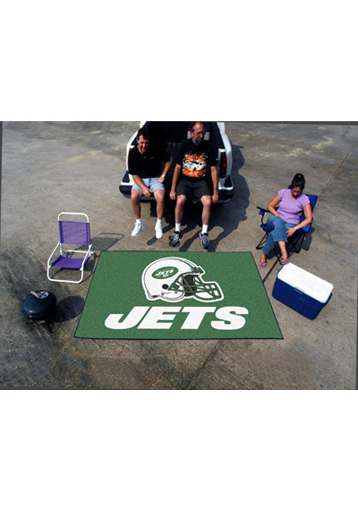 New York Jets 60x96 Ultimat Other Tailgate - Image 1
