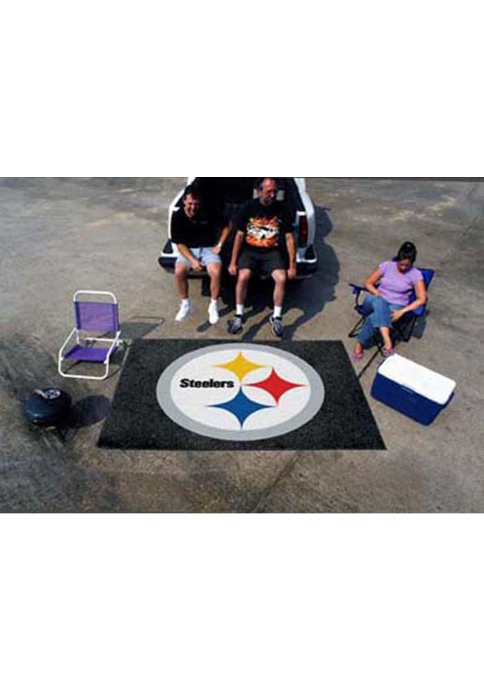 Pittsburgh Steelers 60x96 Ultimat Other Tailgate - Image 1