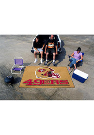 San Francisco 49ers 60x96 Ultimat Other Tailgate