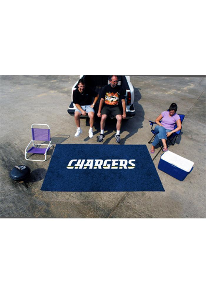 Los Angeles Chargers 60x96 Ultimat Other Tailgate - Image 1