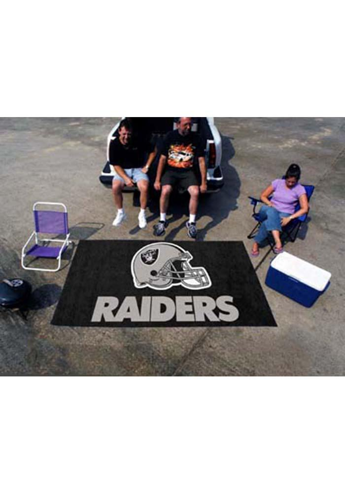 Las Vegas Raiders 60x96 Ultimat Other Tailgate - Image 1