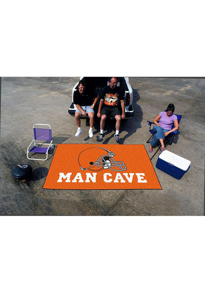 Cleveland Browns 60x96 Ultimat Other Tailgate - Image 2