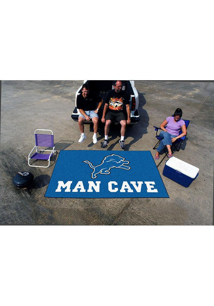 Detroit Lions 60x96 Ultimat Other Tailgate - Image 1