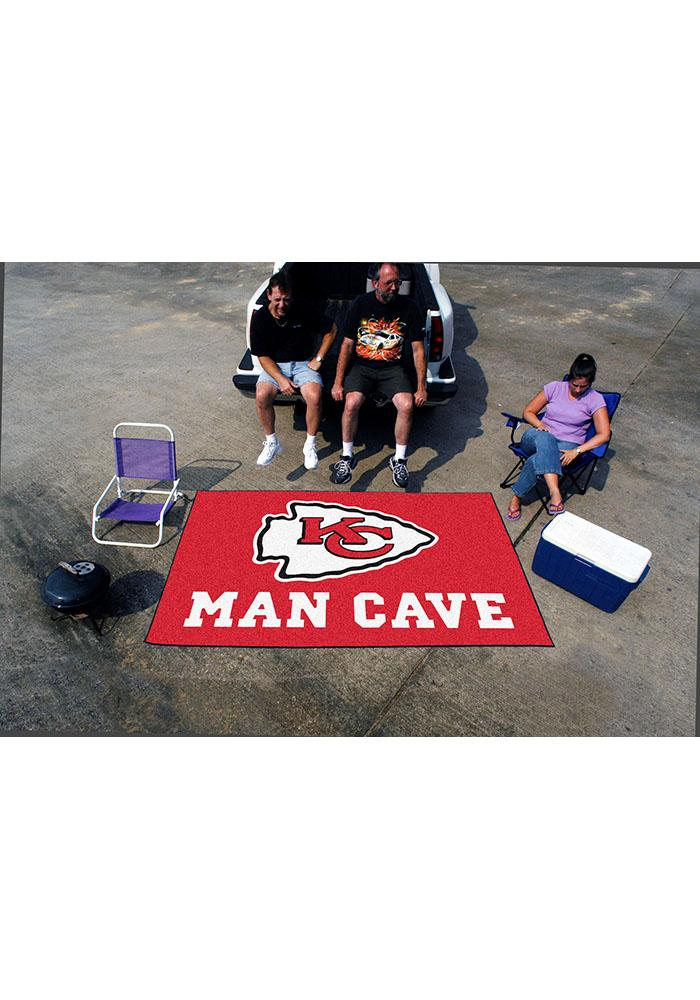 Kansas City Chiefs 60x96 Ultimat Other Tailgate - Image 1